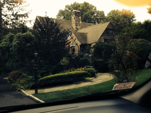Ye olde house...Stamford