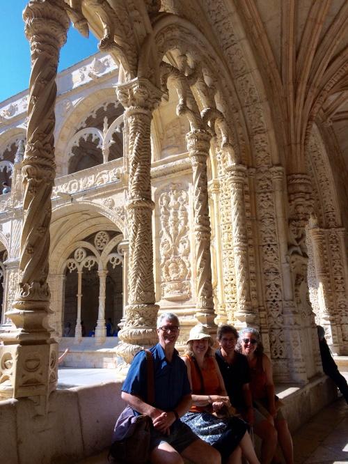 Monasterio in Belen