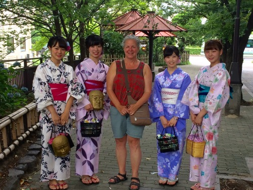 IN Gion
